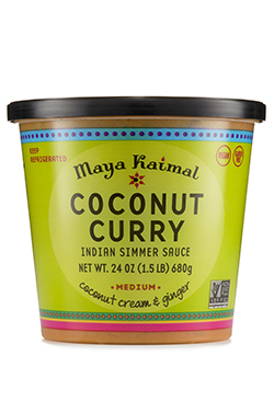 Image result for coconut curry sauce costco