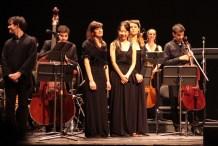 Teatro Comunale di Bologna - 2014 Laborinthus II, Luciano Berio