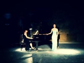 Mayako ITLes Saisons de la Voix - Gordes