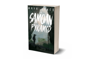 The Samoan Pyramid Book Cover