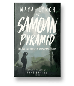 The Samoan Pyramid by Maya Lynch