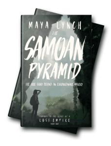 The Samoan Pyramid by Maya Lynch