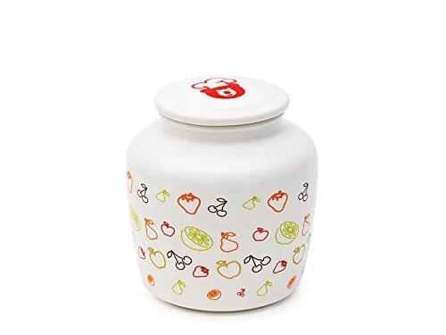 pot unique de la yaourtière