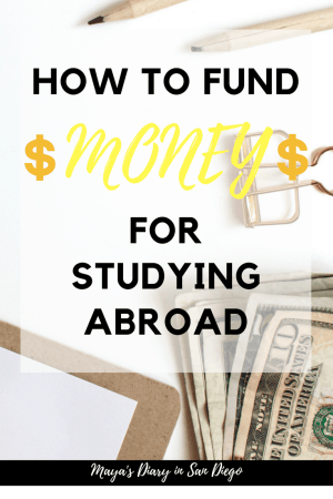 pt-how to fund money for studying abroad