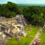 Jeudi, on regarde Tikal, la cité maya disparue sur France 5