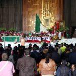 Basilique Notre-Dame-de-Guadalupe © M.C.