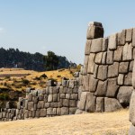 La forteresse inca de Sacsayhuamán à Cuzco Par Diego Delso, CC BY-SA 4.0, https://commons.wikimedia.org/w/index.php?curid=43175197