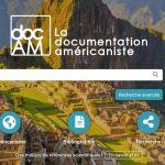 Franck Garcia lance docAM, un site gratuit de documentation américaniste