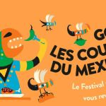 Affiche Festival Que Gusto 2021