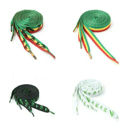 40inch Weed Shoelaces