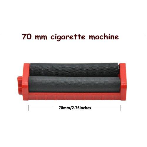 70 mm Plastic Cigarette Machine