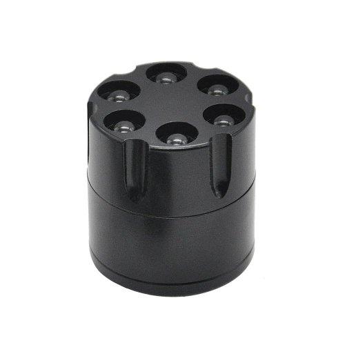 Revolver Bullet Grinder