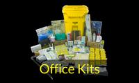 Office Emergency Kits