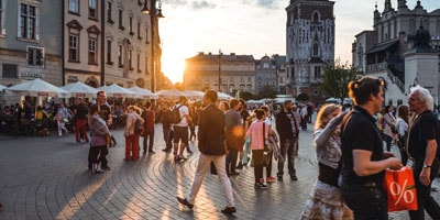 Sending Money to Poland - Mayfair FX