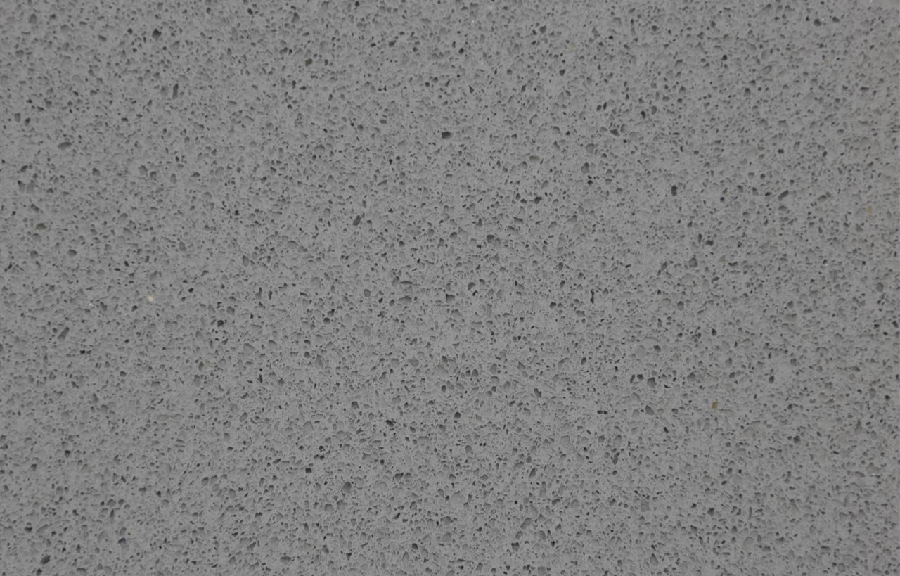 Slate Grey Quartz Worktops From Mayfair Granite