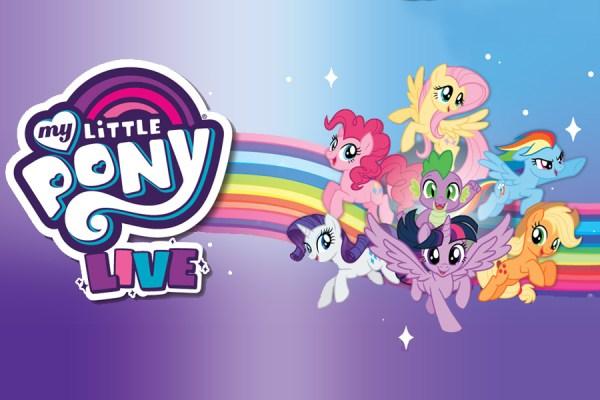 my little pony # 1