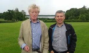 homeopath Ballina Castlebar Mayo Stephen Steve Blendell