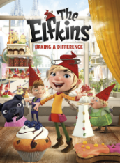 The Elfkins Baking A Difference