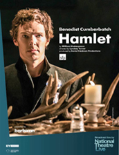 NT Live Encore Series: Hamlet