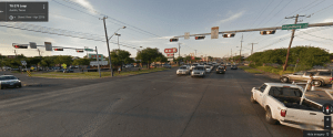 Lamar Boulevard Rundberg Lane