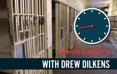 Old Windsor Jail