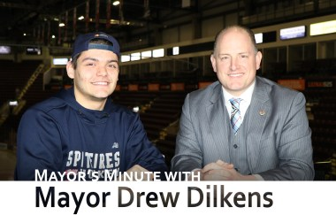 Interview with Michael DiPietro
