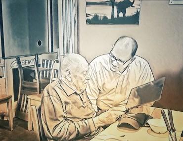 Calling All 2019 Windsor Centenarians