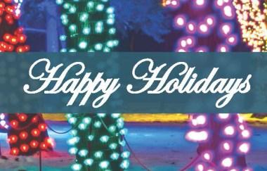 Season's Greetings from Windsor Mayor Drew Dilkens