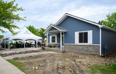Fees waiver aligns with housing master plan