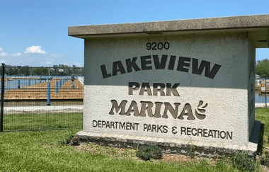 Mayor Dilkens provides update on Lakeview Marina construction