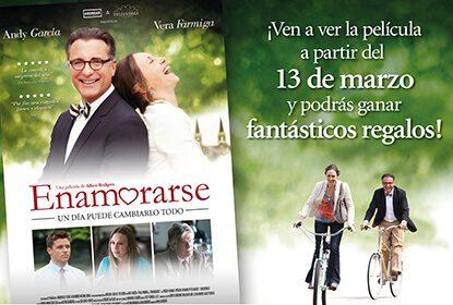 Cartel de promoción de la película