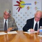 Acuerdo UDP y Coapema