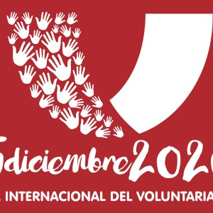 Día Internacional del Voluntariado 2020