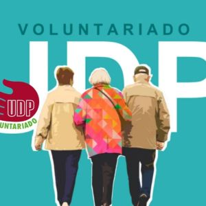 UDP Badajoz pone en marcha «Voluntariado de UDP la Nueva Normalidad»