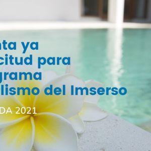 programa de termalismo 2021 imserso