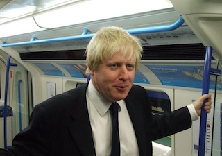 Boris announces 9 point plan for London