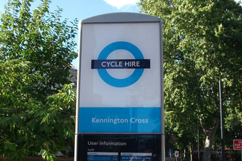Cycle revolution gets underway as hire scheme opens