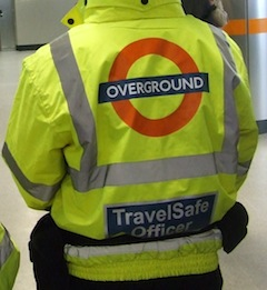 TfL orders 57 new London Overground carriages