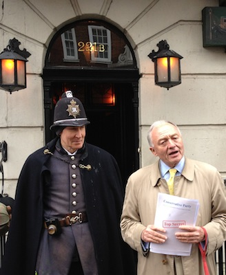 Livingstone accuses Boris Johnson of 'secret' plan to hike fares