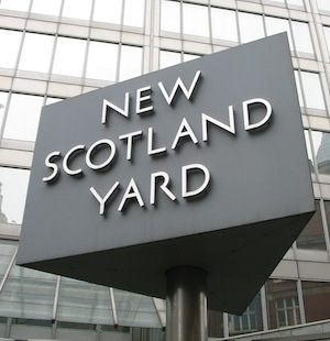 When is a police radio lost? Not when the Met says it is…