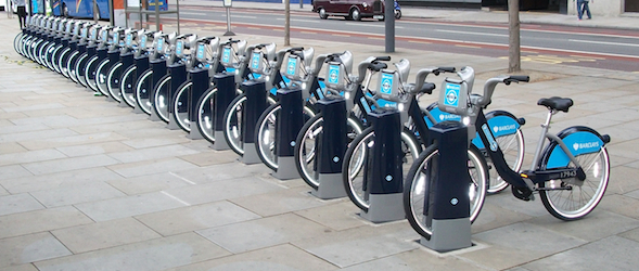 Will TfL finally come clean over Barclays' Cycle Hire payments?