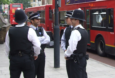 Attacks have persisted despite high level policing on the bus network.