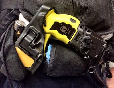 Image: Metropolitan Police / MOPAC