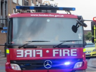 Fire Brigade urges Londoners to call 999 and improve their survival chances