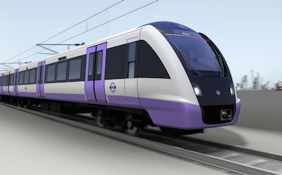 MTR named as Crossrail operator