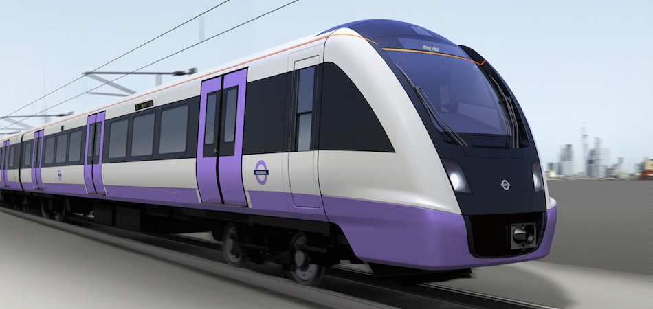 Crossrail's London stations to be step-free from launch