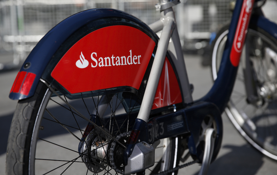 Image: Getty Images for Santander