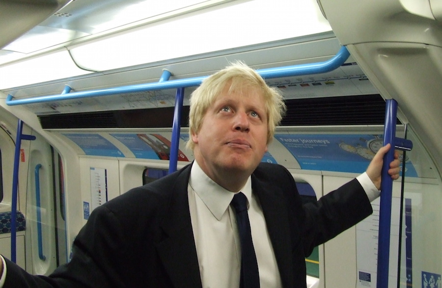 Boris Johnson's refusal to meet with unions has been blamed for the strikes.