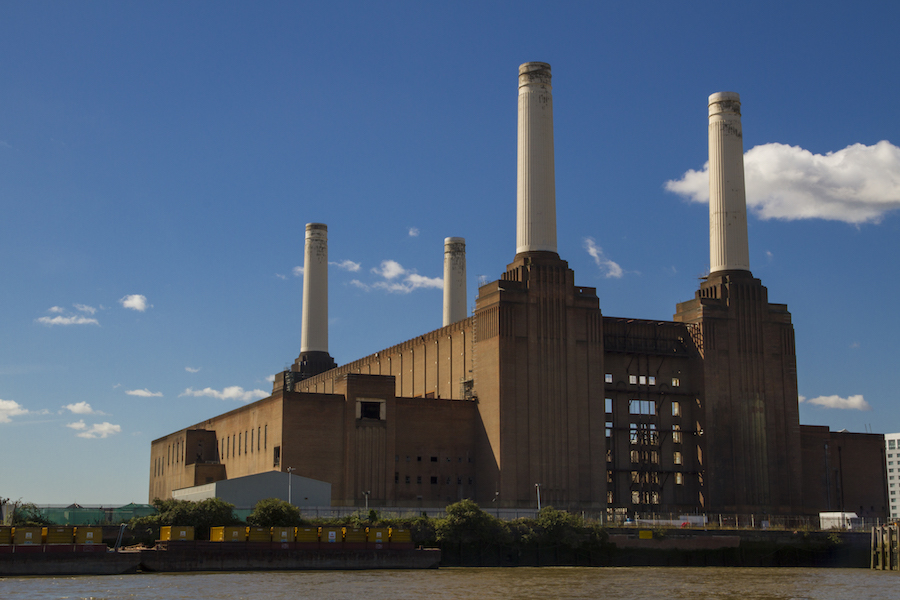 Battersea Power Station is owned by a Malaysia-based firm. Image: Alberto Pascual