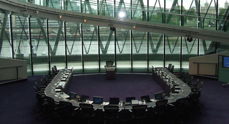 Counting underway to decide London's next mayor and Assembly